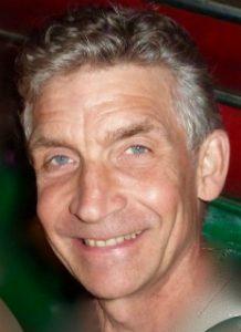 Peter Melynchuk